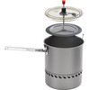MSR Reactor 1.7L Coffee Press Kit
